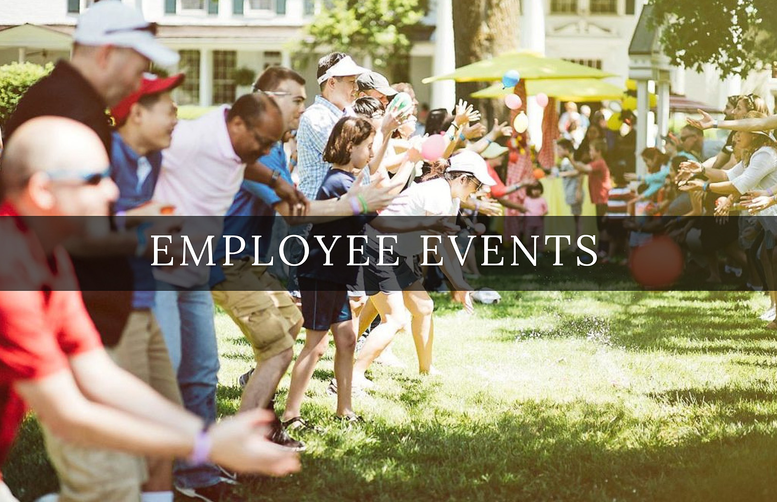 Employee Events